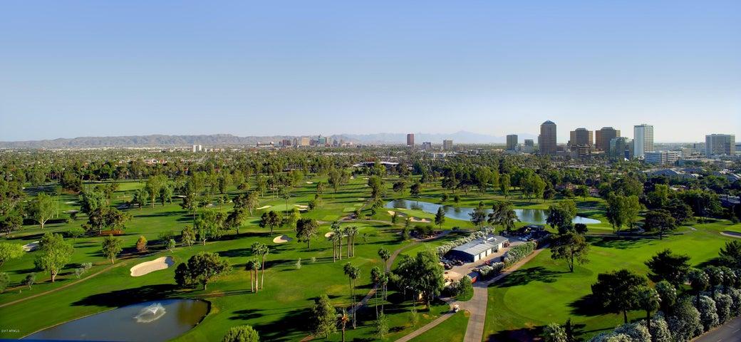 1040 E OSBORN Road, 1601, Phoenix, AZ 85016