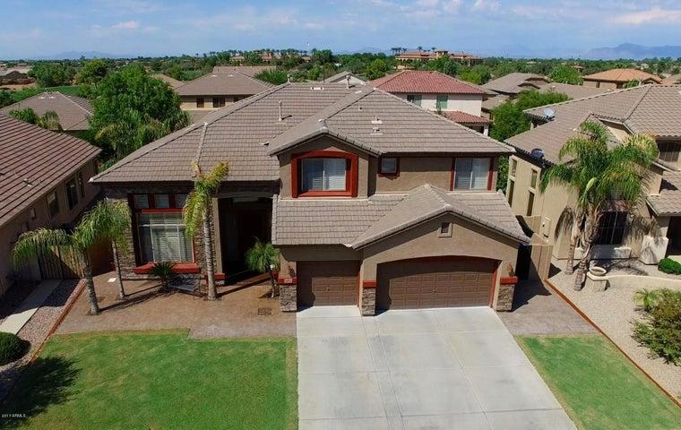 3852 E ANDRE Avenue, Gilbert, AZ 85298