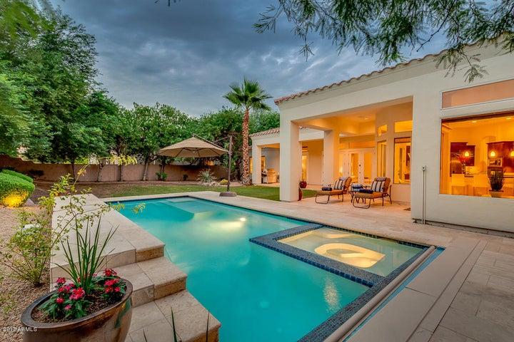 5202 N 63RD Place, Paradise Valley, AZ 85253
