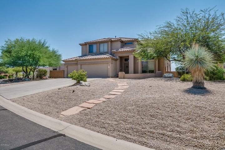 8227 E TESORO Circle, Mesa, AZ 85207
