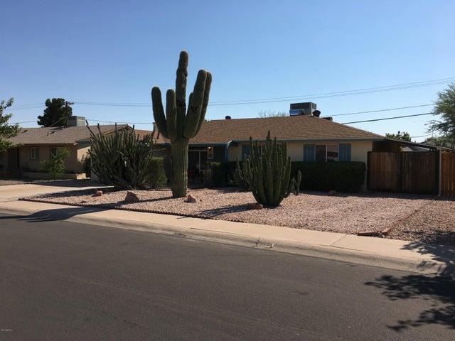 8233 E HUBBELL Street, Scottsdale, AZ 85257
