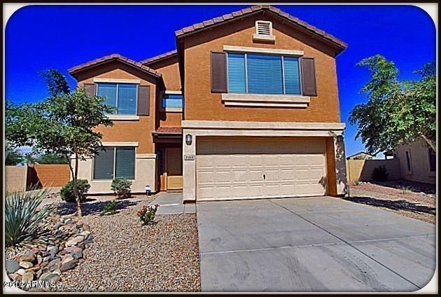 21203 N DANIELLE Avenue, Maricopa, AZ 85138