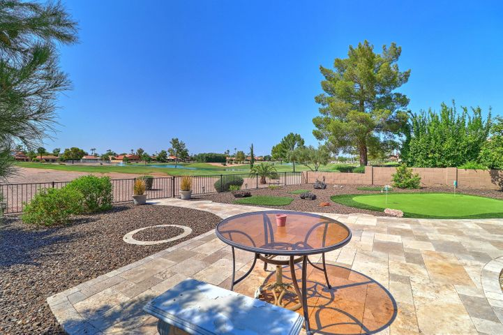 26406 S RIBBONWOOD Drive, Sun Lakes, AZ 85248