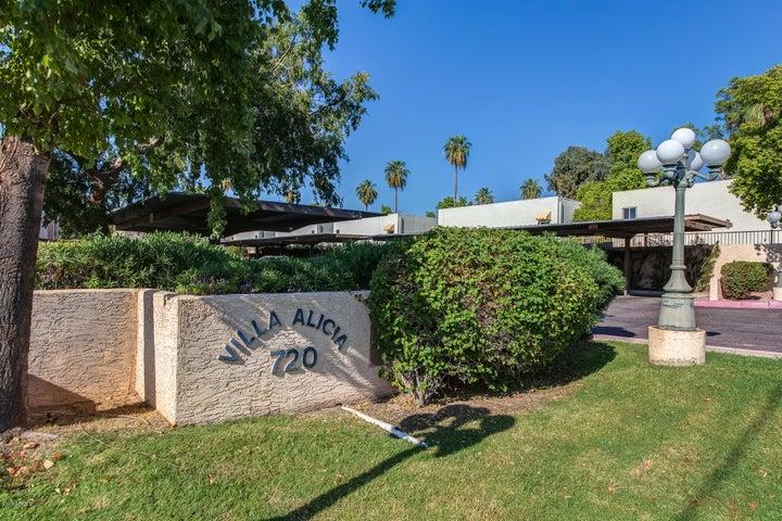 720 E Alice Avenue, 208, Phoenix, AZ 85020