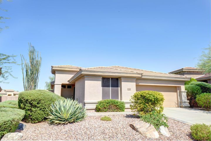 2364 W TURTLE HILL Court, Anthem, AZ 85086
