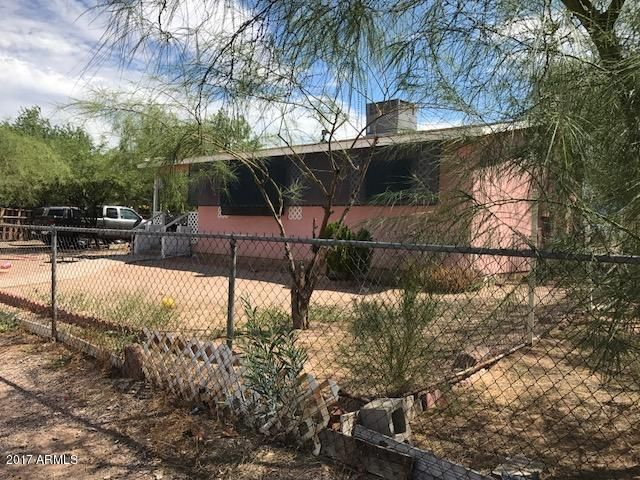 323 S Ocotillo Drive, Apache Junction, AZ 85120