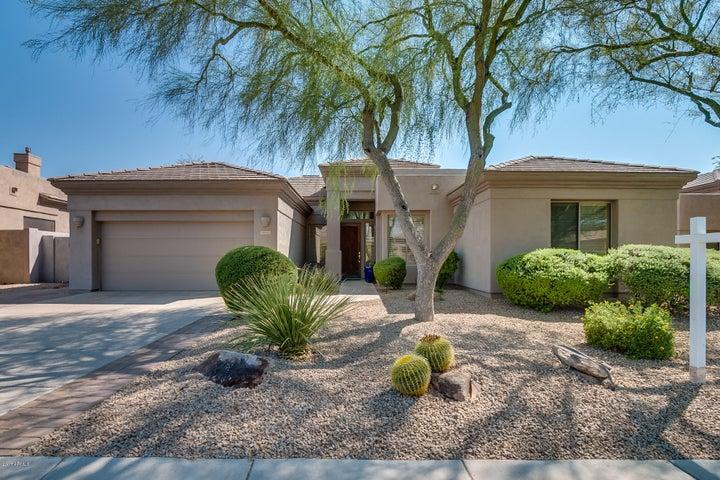 6911 E THIRSTY CACTUS Lane, Scottsdale, AZ 85266