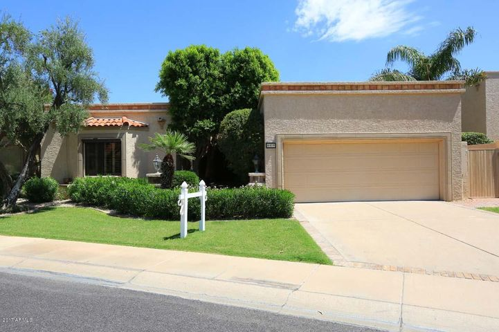 8419 N 84TH Street, Scottsdale, AZ 85258