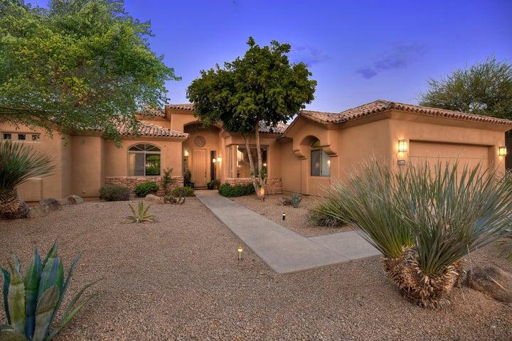 28721 N 94TH Place, Scottsdale, AZ 85262