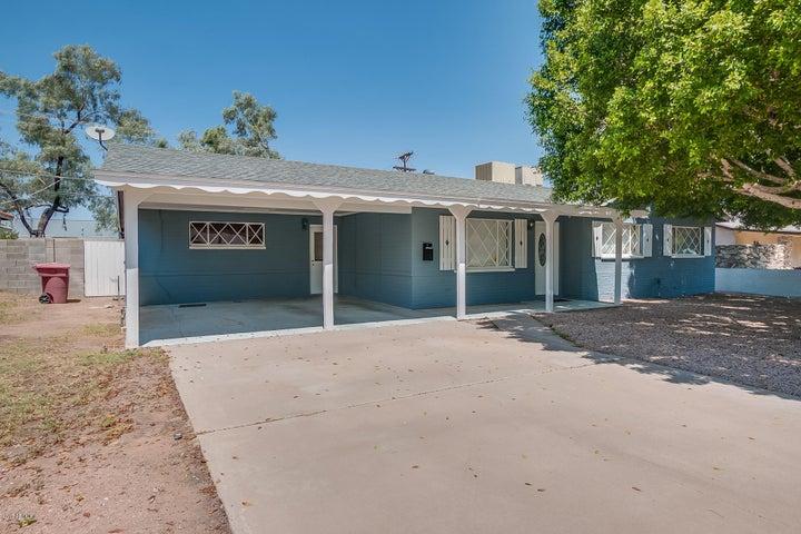 6644 E Culver Street, Scottsdale, AZ 85257