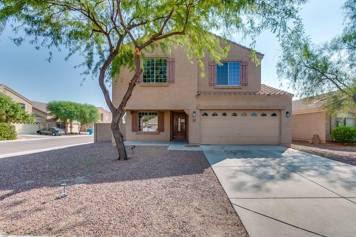 4825 N 111TH Glen, Phoenix, AZ 85037
