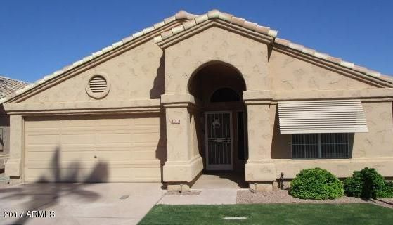 17183 N WINDING Trail, Surprise, AZ 85374