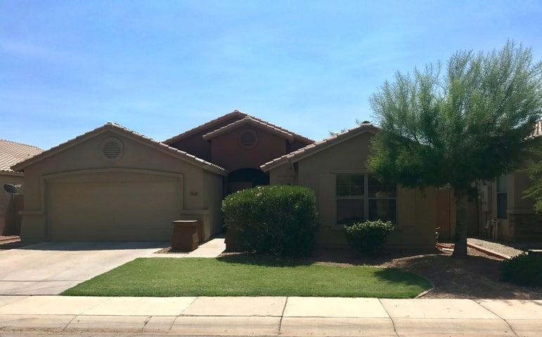 4421 W PLEASANT Lane, Laveen, AZ 85339