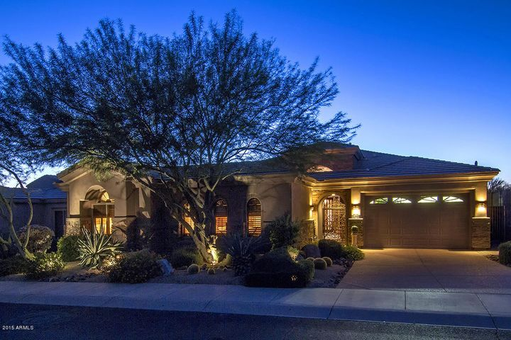 34356 N 99TH Way, Scottsdale, AZ 85262