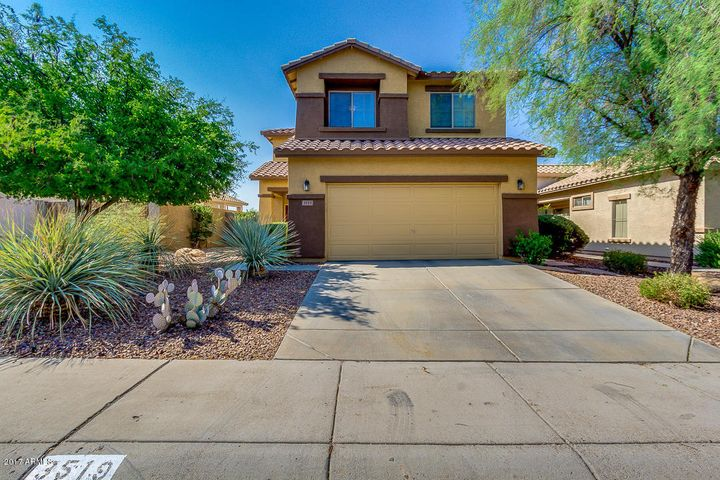 3519 W WEBSTER Court, Anthem, AZ 85086