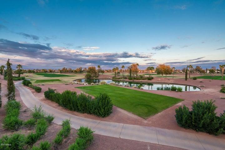22409 N DEL MONTE Court, Sun City West, AZ 85375