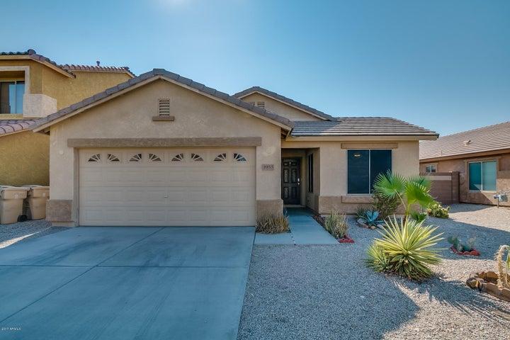 3955 N 294TH Lane, Buckeye, AZ 85396