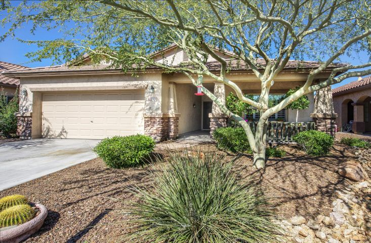 5302 W HACKAMORE Drive, Phoenix, AZ 85083