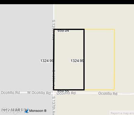 13900x W Ocotillo Avenue, -, Goodyear, AZ 85338