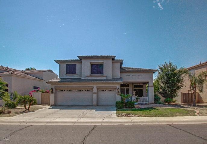 833 E AQUARIUS Place, Chandler, AZ 85225