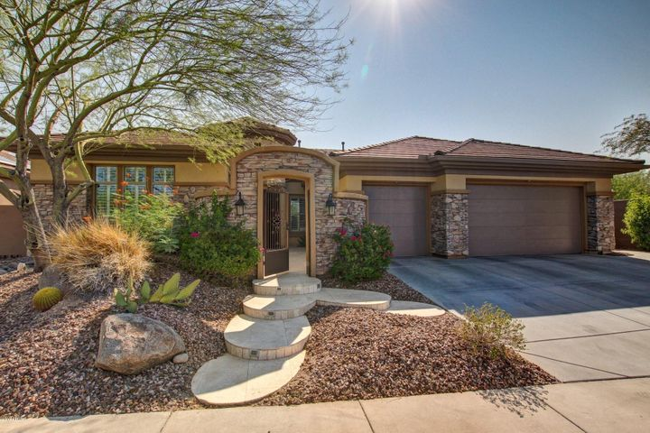 40921 N LAMBERT Trail, Phoenix, AZ 85086