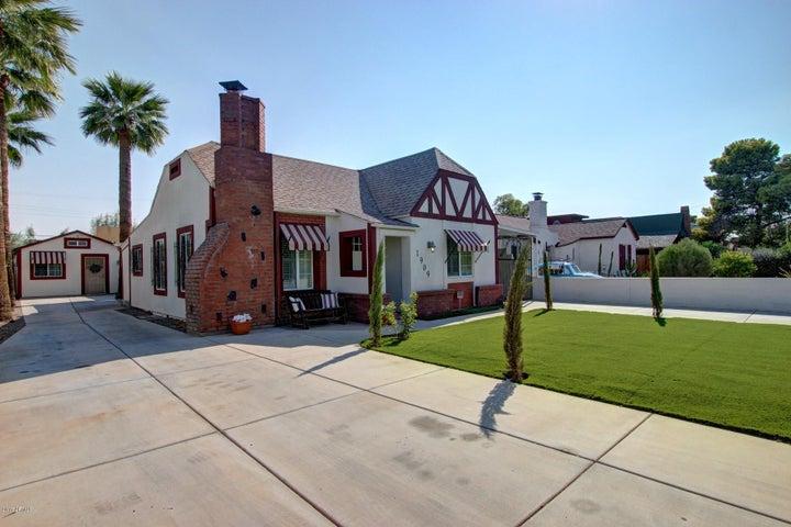 1909 W HOLLY Street, Phoenix, AZ 85009