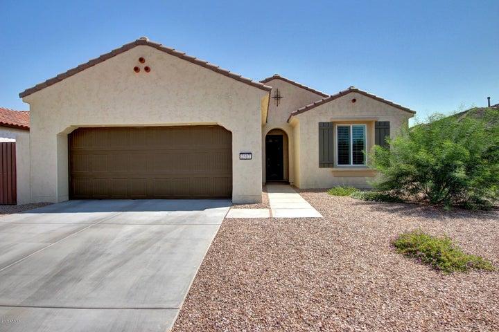 2517 N 166TH Drive, Goodyear, AZ 85395