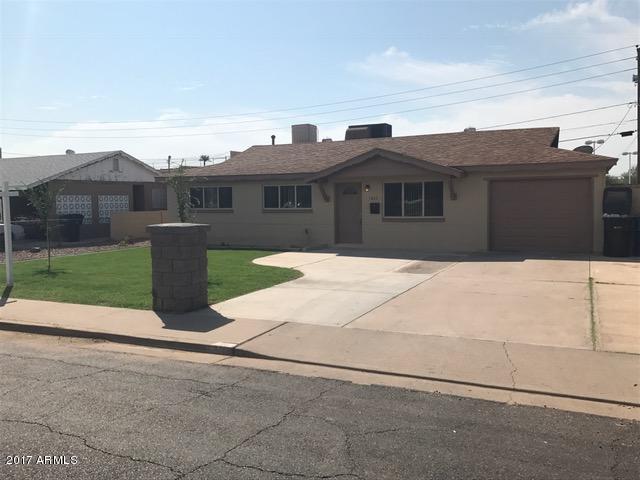 1653 W PEPPER Place, Mesa, AZ 85201
