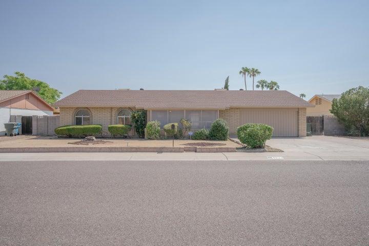 4923 W LARKSPUR Drive, Glendale, AZ 85304