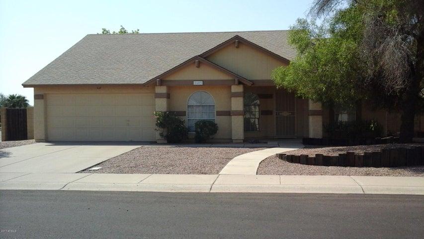 1603 W CITATION Lane, Chandler, AZ 85224