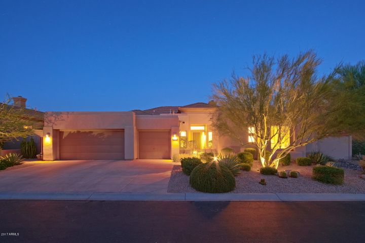 33549 N 64TH Street, Scottsdale, AZ 85266