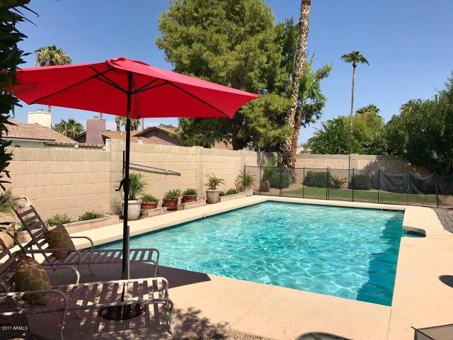 4626 W BUTLER Drive, Chandler, AZ 85226