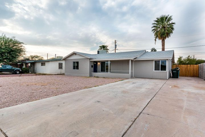 2026 W OREGON Avenue, Phoenix, AZ 85015