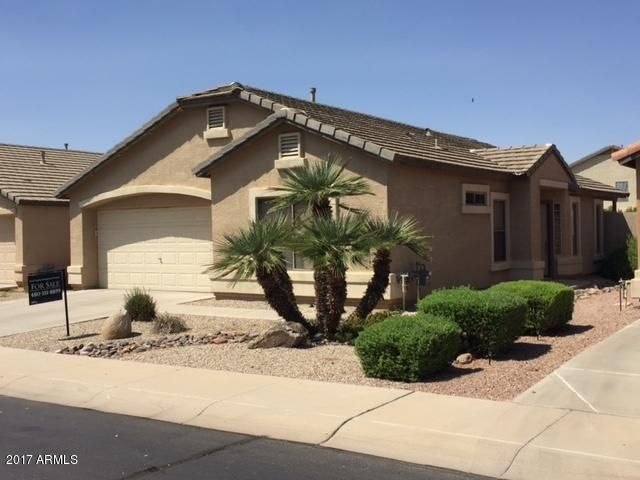 42562 W MICHAELS Drive, Maricopa, AZ 85138