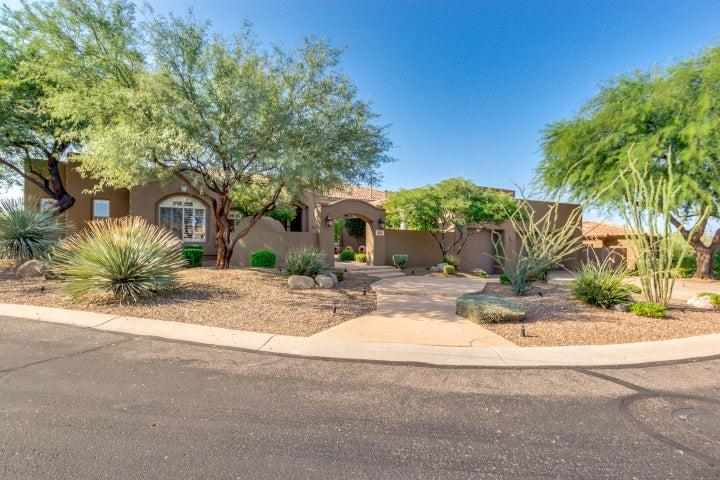 10905 E BALANCING ROCK Road, Scottsdale, AZ 85262