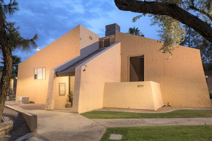 8055 E THOMAS Road, A202, Scottsdale, AZ 85251