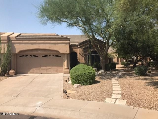 18920 N 89TH Way, Scottsdale, AZ 85255