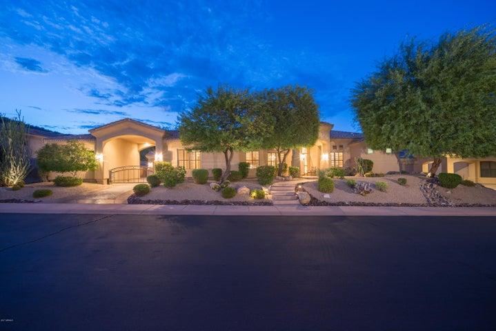 14500 E KERN Court, Fountain Hills, AZ 85268