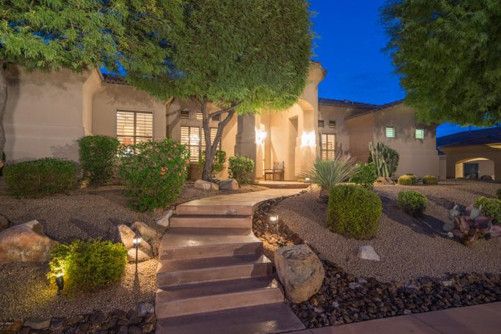 14500 E KERN Court, Fountain Hills, AZ 85268