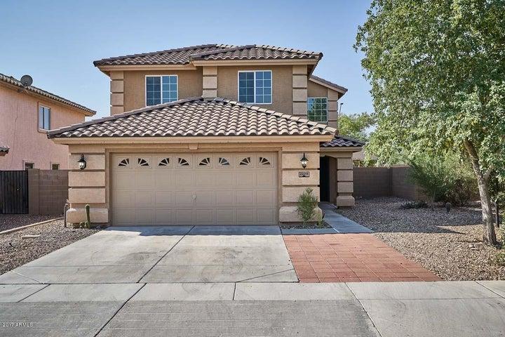 22219 W Desert Bloom Street, Buckeye, AZ 85326