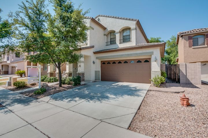 3864 S DEW DROP Lane, Gilbert, AZ 85297