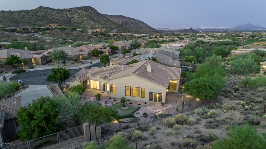 14396 E GERONIMO Road, Scottsdale, AZ 85259