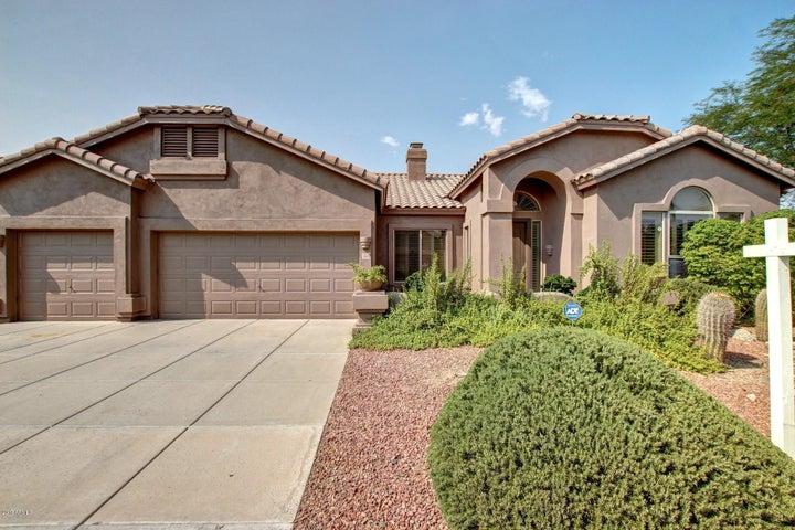 7366 E Sandia Circle, Mesa, AZ 85207
