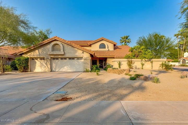 7694 E LARKSPUR Drive, Scottsdale, AZ 85260