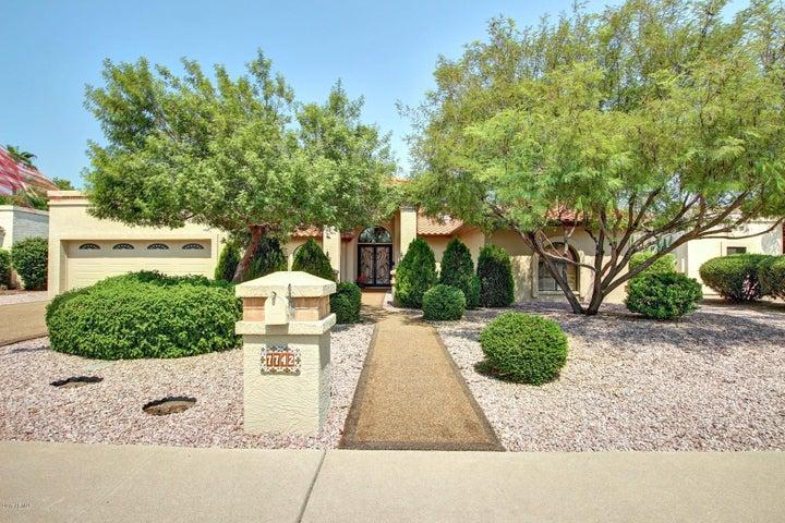 7742 E CHARTER OAK Road, Scottsdale, AZ 85260