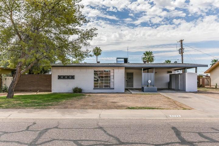 6223 W INDIANOLA Avenue, Phoenix, AZ 85033