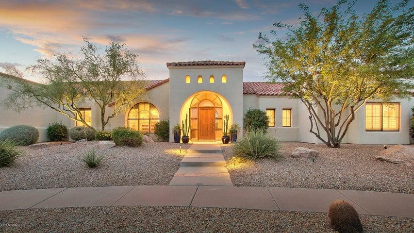 6024 E TRAILRIDGE Circle, Mesa, AZ 85215