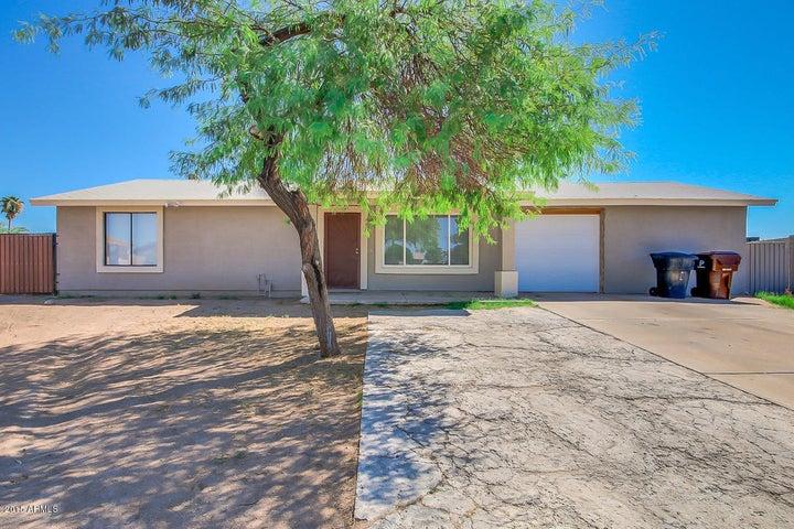 8822 W DESERT COVE Avenue, Peoria, AZ 85345