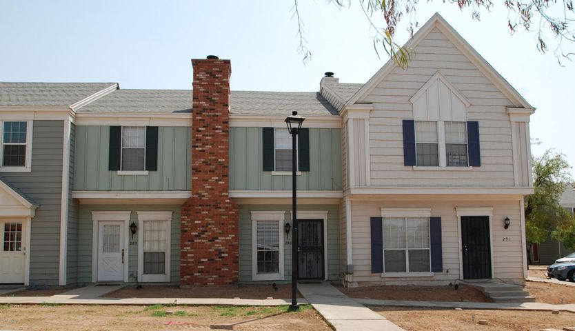 1601 N SABA Street, 291, Chandler, AZ 85225