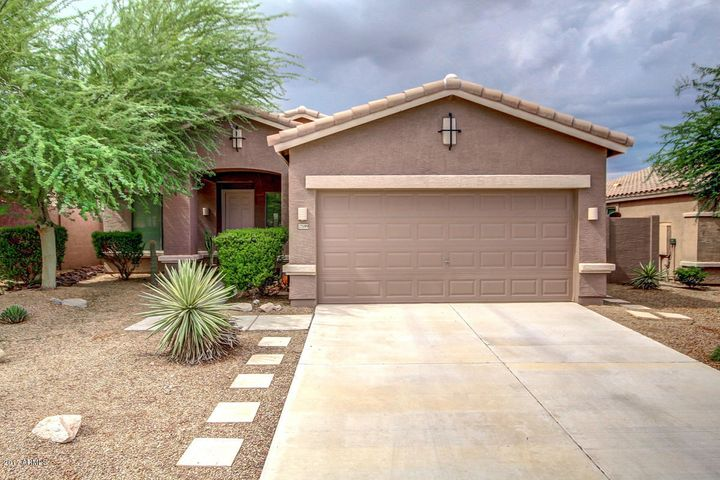 17599 W Wind Song Avenue, Goodyear, AZ 85338